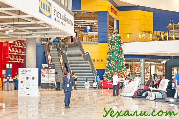 IKEA Bangna Бангкок