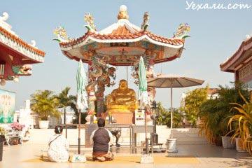 Chinatown Pattaya