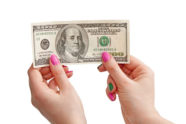 Покупка-продажа валюты - avalua