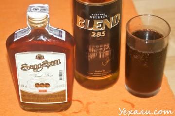 Алкоголь в Таиланде