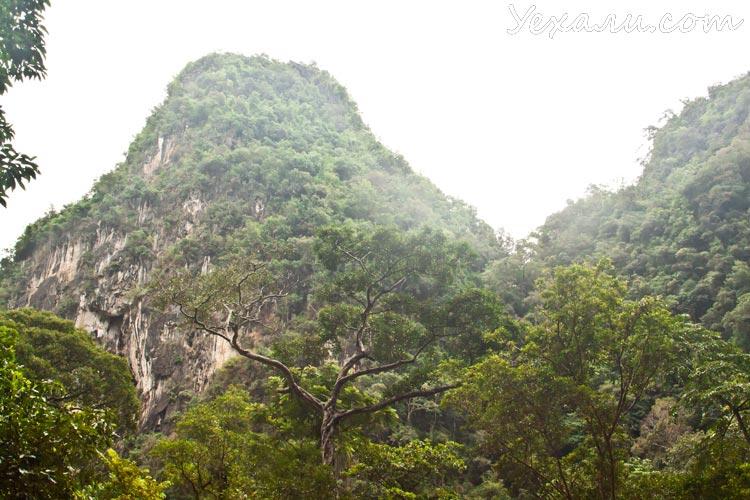 Национальный парк Танбоккорани