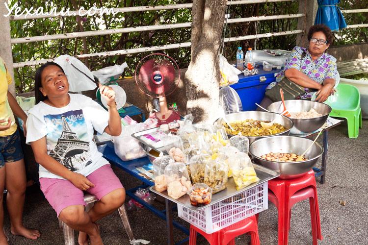 Остров Ко Лой (Koh Loi)