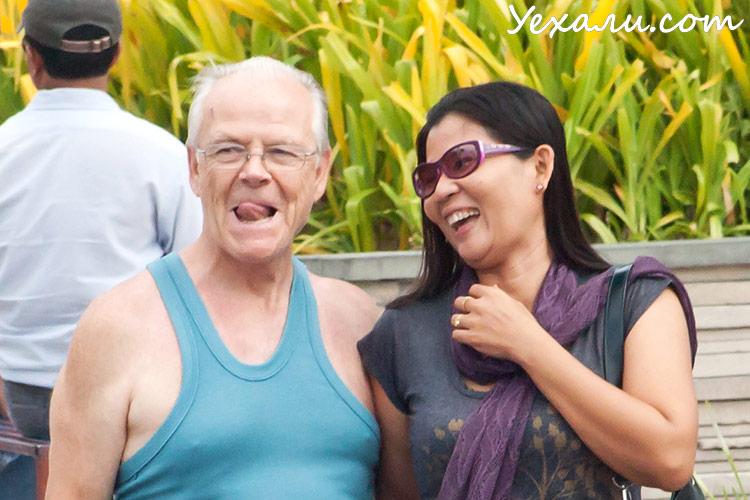 гей секс тайланд форум