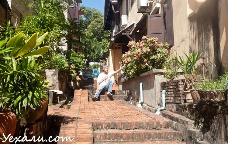 Луанг Прабанг, фото, отзывы, достопримечательности.
