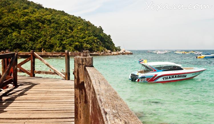 Куда поехать на отдых: Паттайя, Таиланд