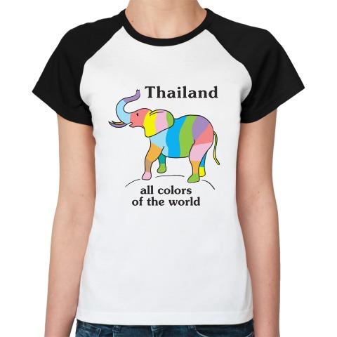 футболки со слоном