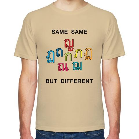 футболки таиланд