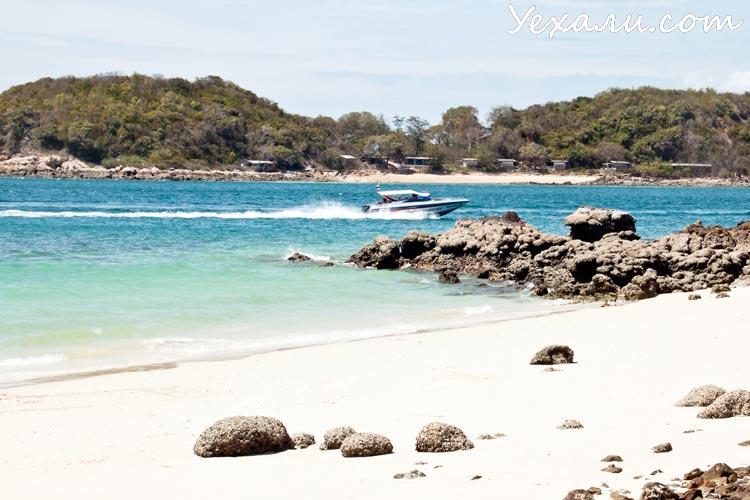 Куда поехать на море недорого: Таиланд