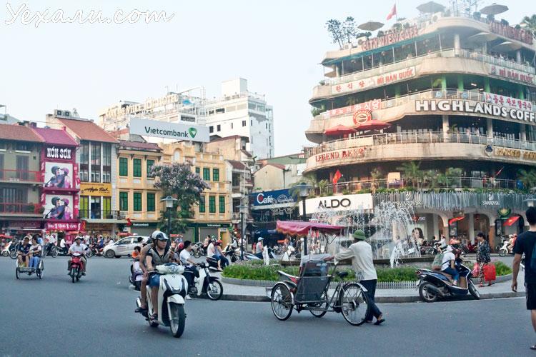 Курс вьетнамского донга к доллару на сегодня