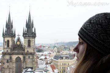 Где отдохнуть за границей в 2015 году: Прага