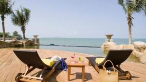 Лучшие отели на севере Паттайи рядом с пляжем