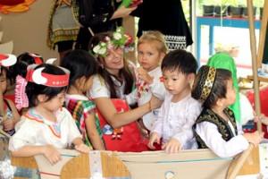 детский сад в бангкоке