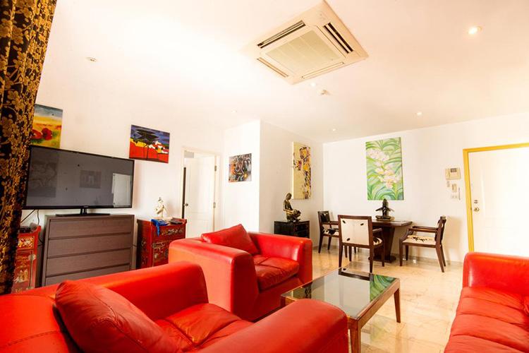 Лучшие отели на юге Паттайи (Таиланд): Mosaik Apartment.