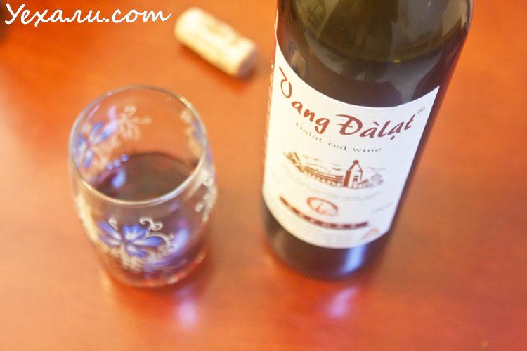 Где дешевле - в Тайланде или во Вьетнаме? Далатское вино стоит 3 доллара