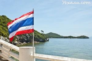 туристическая виза в таиланд на 3 и 6 месяцев