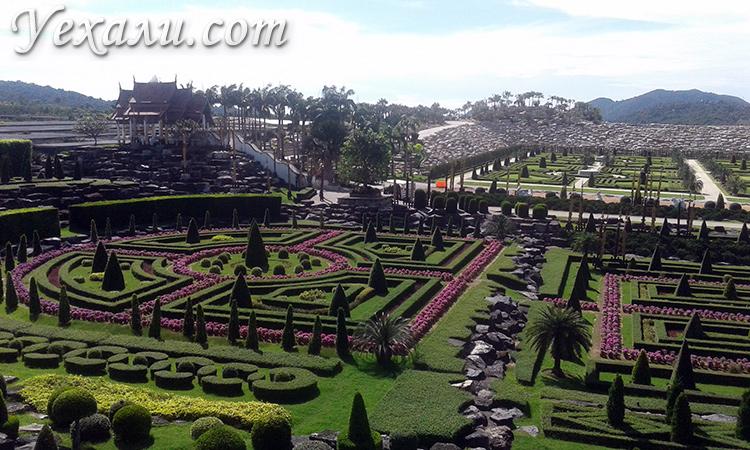 Лучшие экскурсии в Паттайе: Нонг Нуч
