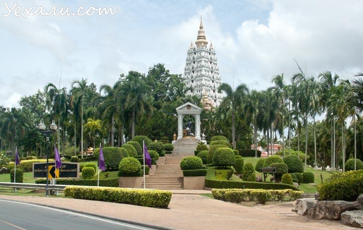 Лучшие экскурсии в Паттайе: Ват Ян