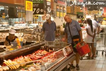 Где дешевле: в Тайланде или во Вьетнаме? Магазин Big C