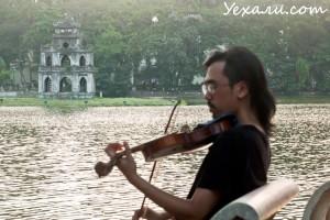 Ханой, исторический центр