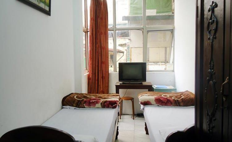 Где дешевле: в Тайланде или во Вьетнаме? North Hostel N.2, Ханой