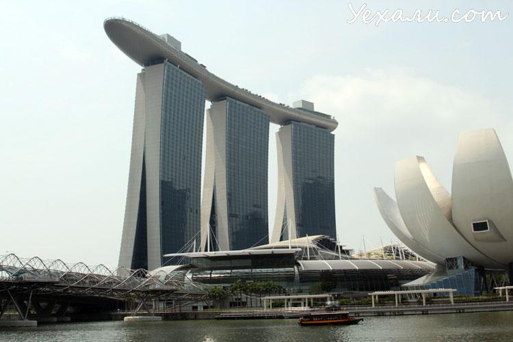 Из Паттайи в Сингапур цена