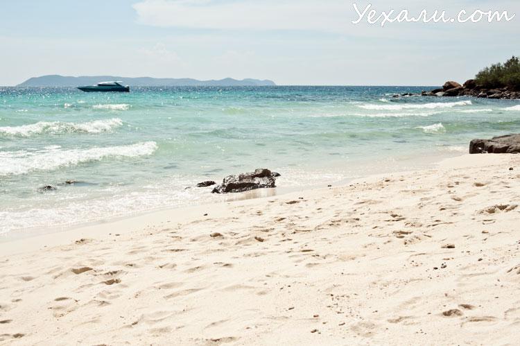 Экскурсия из Паттайи на острова: Мадагаскар