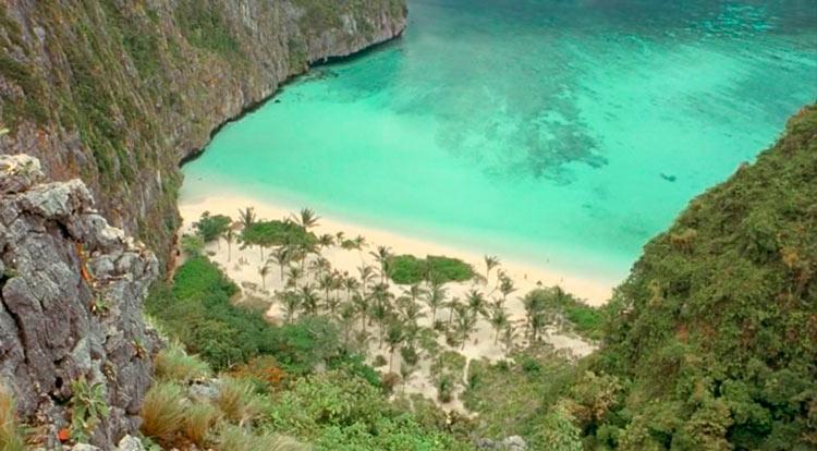 Пляж ди каприо пляжа 24