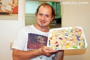 Сколько стоит жить в Тайланде: европейская еда