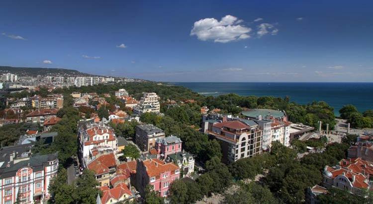 Где отдохнуть на море за границей недорого: Болгария