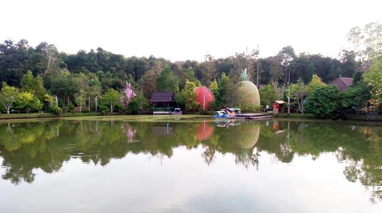 Фруктовый рай на реке Квай: отзывы о лучшей экскурсии в Паттайе