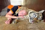 Как я работала волонтером в Тигрином монастыре Таиланда