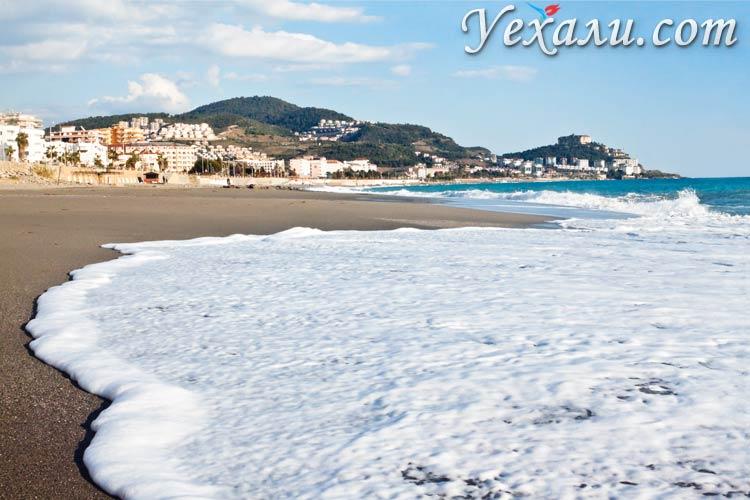 погода Турция Белек на 2 недели температура воды в море