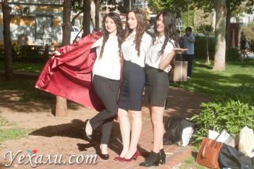 Фото Аланьи: турецкие девушки