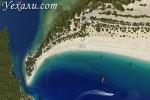 Фото и рейтинг пляжей Олюдениза. Где лучше купаться: Голубая Лагуна, Олюдениз Бич или Долина Бабочек?