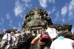 Экскурсия в храмовый комплекс Ангкор Ват: почувствуй себя королем Камбоджи!