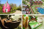 Самые необычные отели Таиланда: от корабля до ананаса