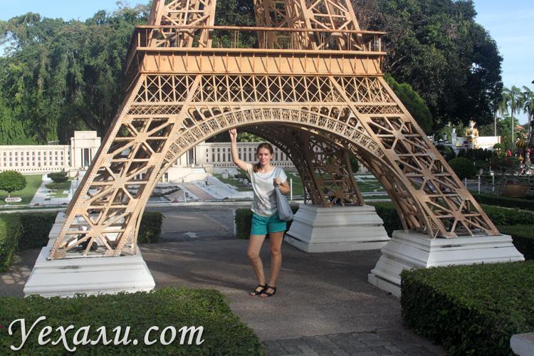 Стоит ли ехать в Таиланд с ребенком