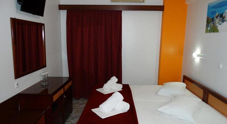Лучшие отели Пирея, Греция: Faros I.