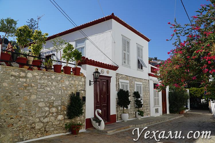 Когда лучше ехать в Грецию для активного отдыха