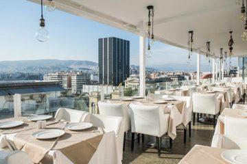 Лучшие отели города Пирей в Греции: Piraeus Dream Hotel