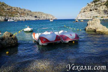 Какой остров выбрать в Греции