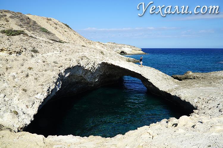 Фото и реальные отзывы об острове Милос в Греции