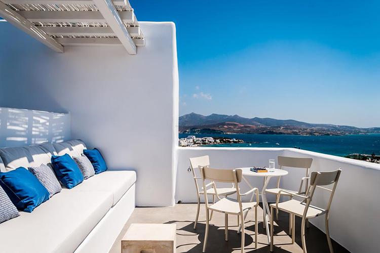 Лучшие отели Милоса, Греция: Milos Breeze Boutique Hotel.