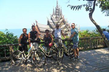 Купить готовый бизнес в Тайланде