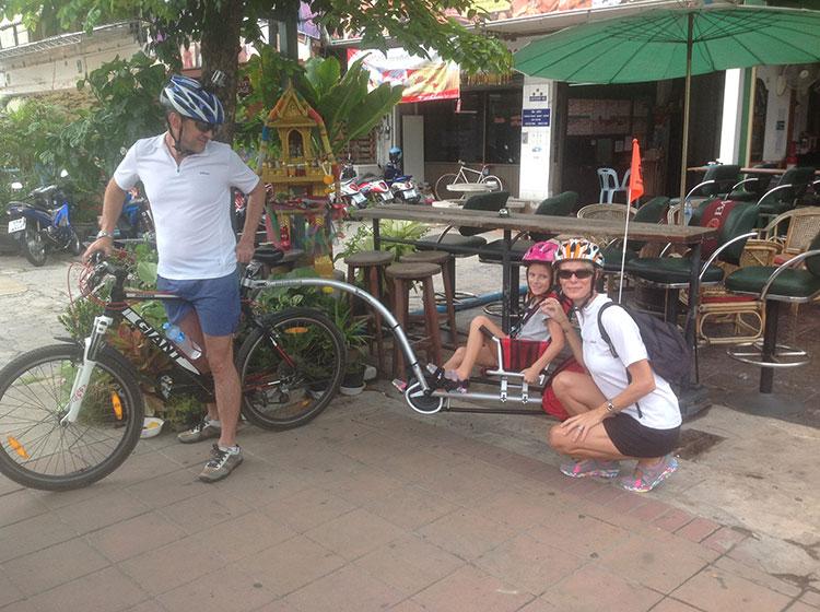 Продается готовый бизнес в Тайланде от собственника