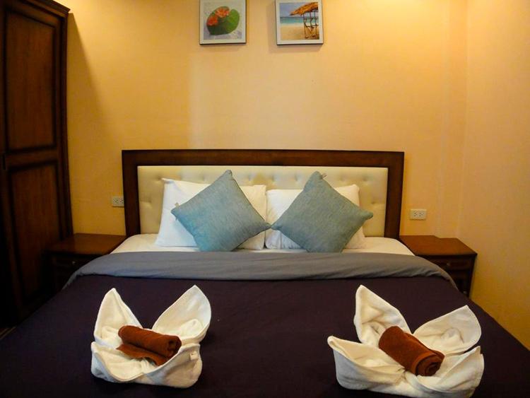 Отель Си Бриз на Ко Самете фото