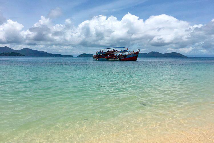 Летом в Тайланде экскурсии стоят дешевле