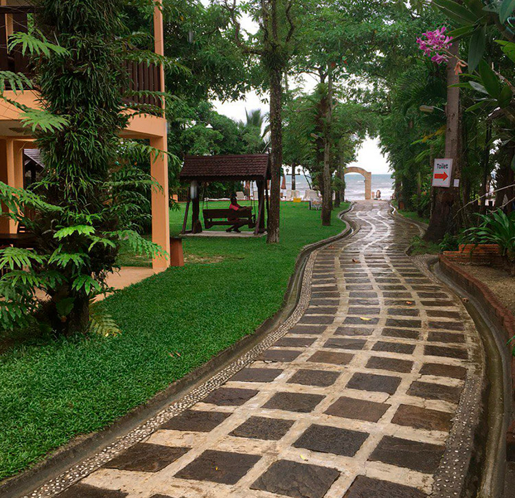 Экскурсия на Ко Чанг из Паттайи на 2 дня.