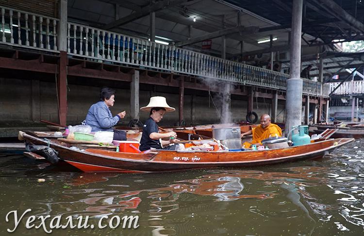 Экскурсия Легендарная река Квай фото