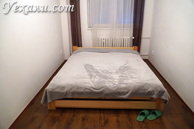 Апартаменты в Праге недорого